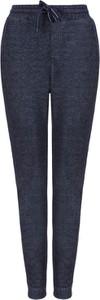 Spodnie sportowe Pepe Jeans z dresówki