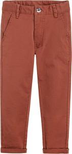 Czerwone spodnie dziecięce Cool Club
