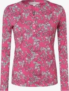 Bluzka Apriori z długim rękawem w stylu boho