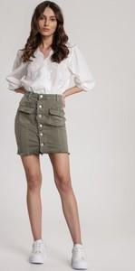 Spódnica Renee w stylu casual mini