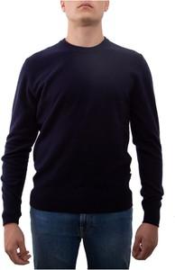 Sweter Woolrich z wełny