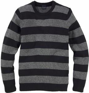 Czarny sweter ARIZONA