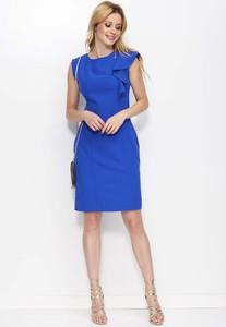 d3a34820f2 sukienki proste i eleganckie - stylowo i modnie z Allani