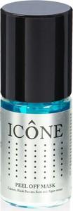 Icone Icone, Peel Off Mask, odżywka do paznokci, 6 ml
