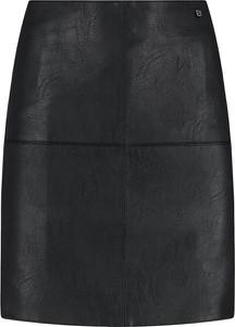 Czarna spódnica Pepe Jeans