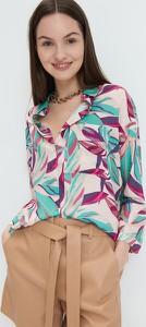 Koszula Mohito w stylu casual