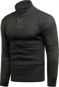 Czarna bluza Risardi