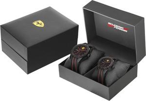 Scuderia Ferrari Red Rev 0870021