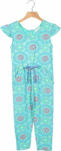 Zielona piżama Gelati Kidswear