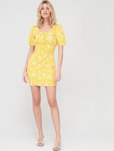 Sukienka V by Very ołówkowa mini