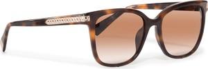 Okulary przeciwsłoneczne FURLA - Luce 1043668 D 336F REM Marrone 003