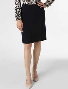 Granatowa spódnica Betty Barclay mini