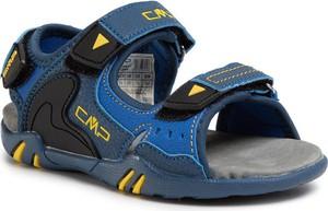 Buty dziecięce letnie CMP na rzepy