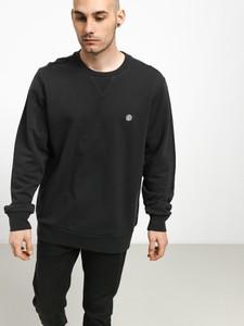 Czarna bluza Element z bawełny