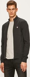 Bluza Emporio Armani w stylu casual z bawełny