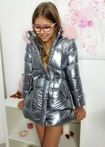 Płaszcz dziecięcy Ligari Kids