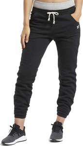 Spodnie Reebok z dresówki