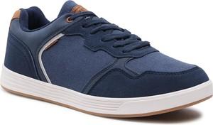 Sneakersy LANETTI - MP07-01426-01A Cobalt Blue