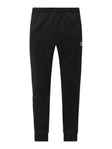 Spodnie Adidas Originals w sportowym stylu z bawełny