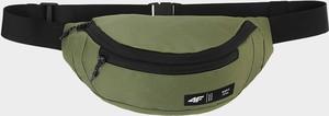 Zielony plecak męski 4F