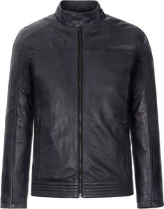 Czarna kurtka Ochnik krótka