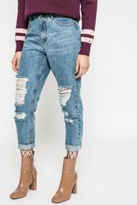 Błękitne jeansy Only