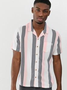 Różowa koszula Soul Star