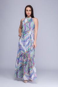 Sukienka Semper w stylu casual bez rękawów