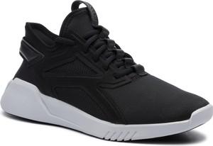Buty sportowe Reebok w sportowym stylu motion z płaską podeszwą