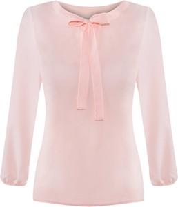 72ec9792d3 wizytowe bluzki dla puszystych - stylowo i modnie z Allani