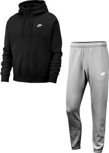 Dres Nike z bawełny