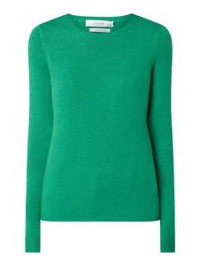 Zielony sweter Joseph Janard z kaszmiru