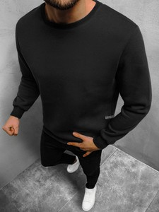 Czarna bluza Ozonee