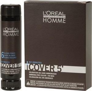 L'Oreal Paris LOREAL HOMME COVER 5' nr 6