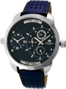 Zegarek Męski Gino Rossi SWEDOR EXCLUSIVE CHONOGRAF E10538A-6F1 12820