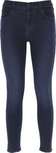 Niebieskie jeansy J Brand