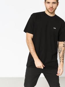 T-shirt Vans z krótkim rękawem z bawełny
