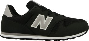 Buty sportowe New Balance 373 w sportowym stylu sznurowane