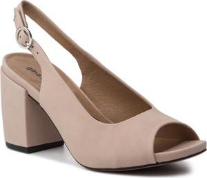 93e24dc8c7573 sandały gino rossi - stylowo i modnie z Allani