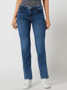 Niebieskie jeansy Esprit
