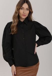 Czarna koszula Renee