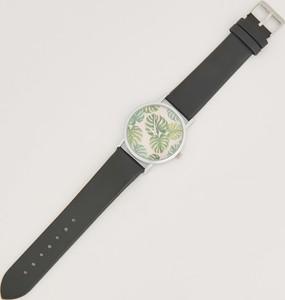Sinsay - Zegarek z motywem monstery - Czarny