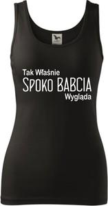 Top TopKoszulki.pl z okrągłym dekoltem