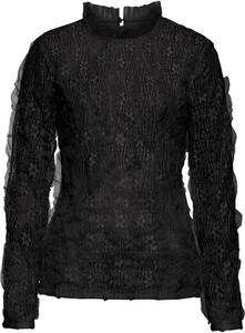 Bluzka bonprix z długim rękawem