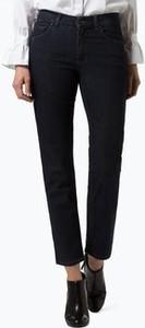 Czarne jeansy Angels