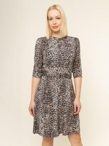 Sukienka Marella w stylu casual z okrągłym dekoltem