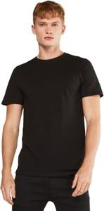 T-shirt Jack & Jones w stylu casual z dżerseju z krótkim rękawem