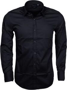 Koszula Antony Morato w stylu casual z długim rękawem z bawełny