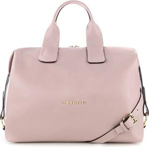 285f60b332671 Różowe torebki Prima Moda, kolekcja wiosna 2019