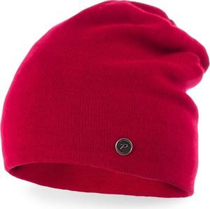 Fioletowa czapka PaMaMi